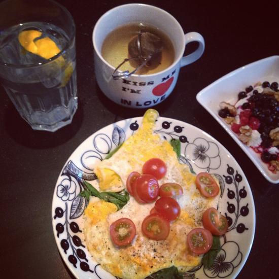 kc-aamiainen