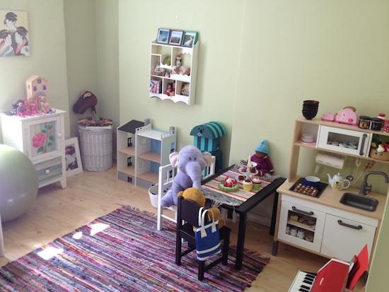 kc-lastenhuone