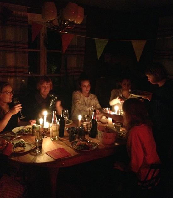 kc-illanistujaiset