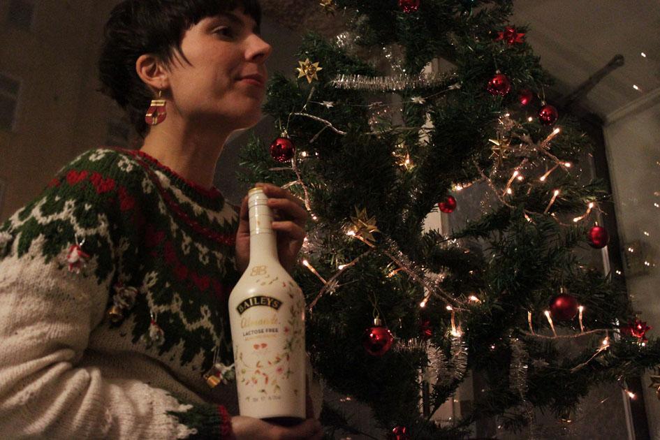 kermalikööri, mantelilikööri, manteli, almande, jälkiruoka, joulu, drinkki, pikkujoulut, baileys
