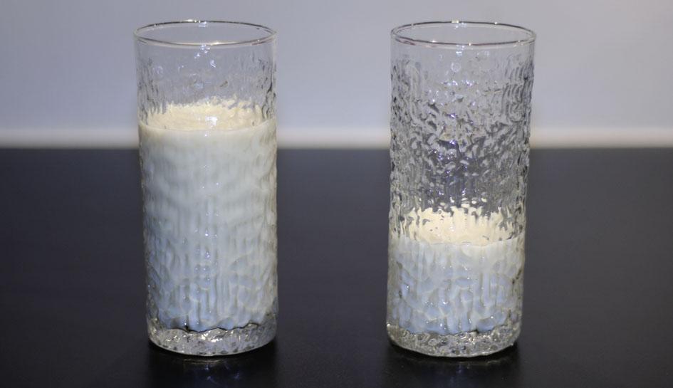 kauramaito, kaura, kaurajuoma, maito, kasvimaito, ilmastonmuutos, co2, hiilidioksidipäästöt,