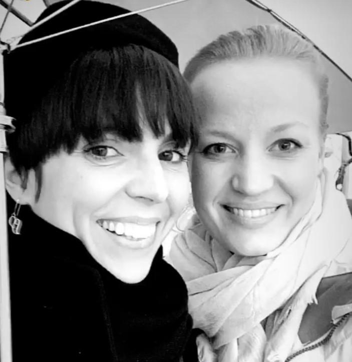Helena Marttila, Noora Shingler, eurovaalit
