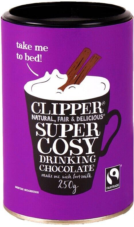 Reilun kaupan suklaa, suklaa, fairtrade chocolate, Clipper kaakao, kaakao