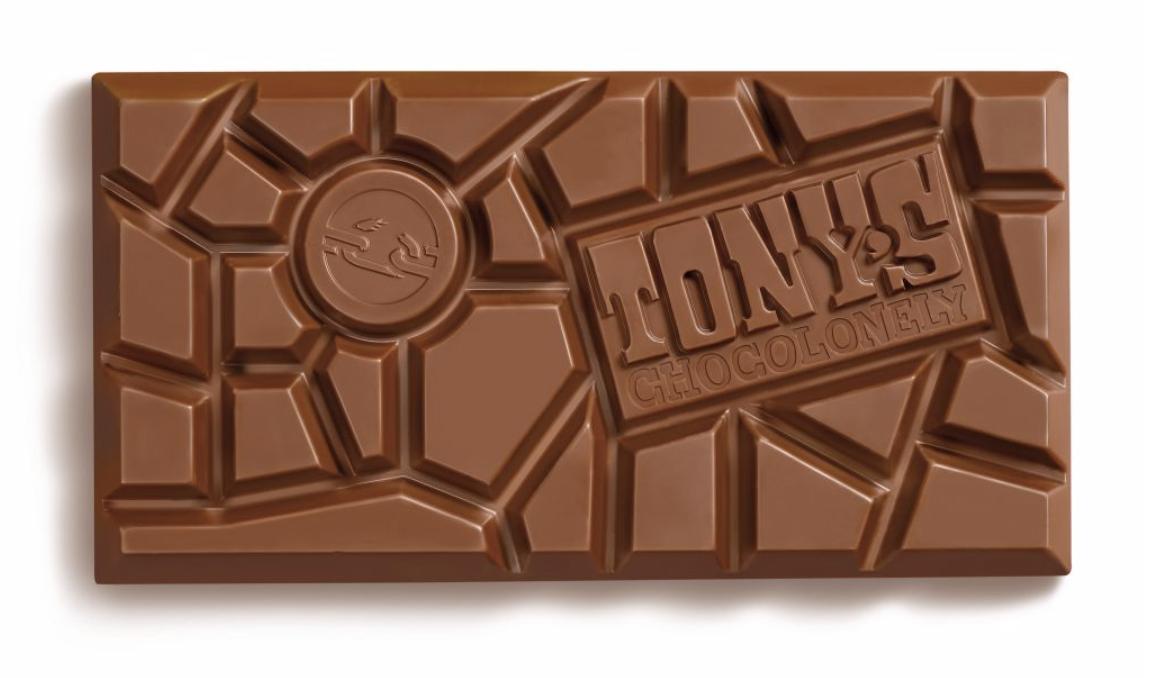 Reilun kaupan suklaa, suklaa, Tony´ Chocolonely, fairtrade chocolate,