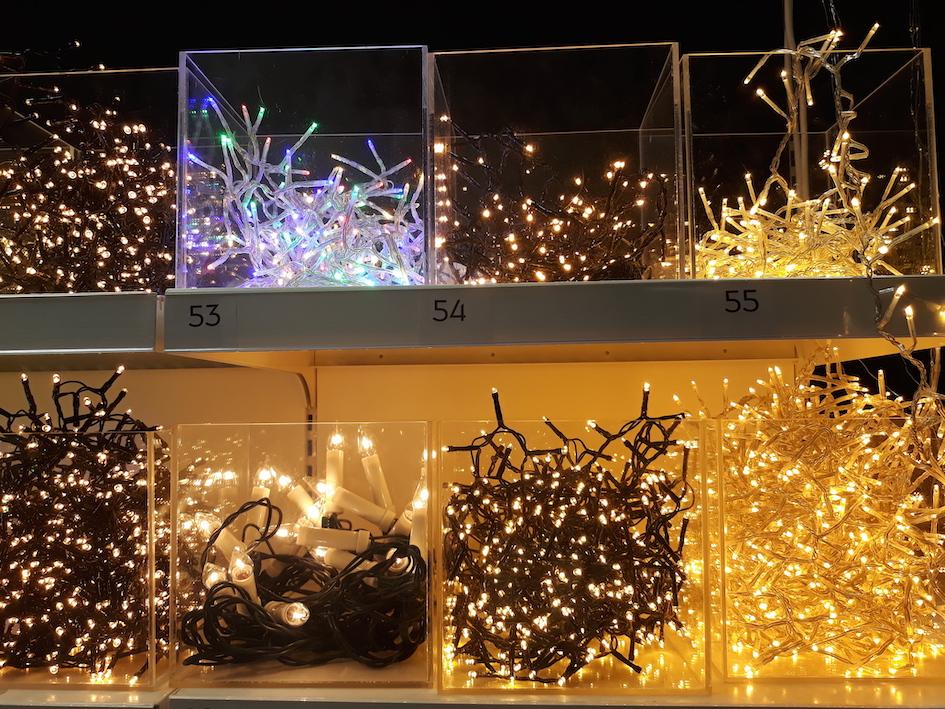 joulu, jouluvalot, jouluilo, joulunaika, kaamosvalot, valosarja, eettisyys, ekologisuus, eettiset jouluvalot, pakkotyö, made in China, LED-valot, ledvalot,