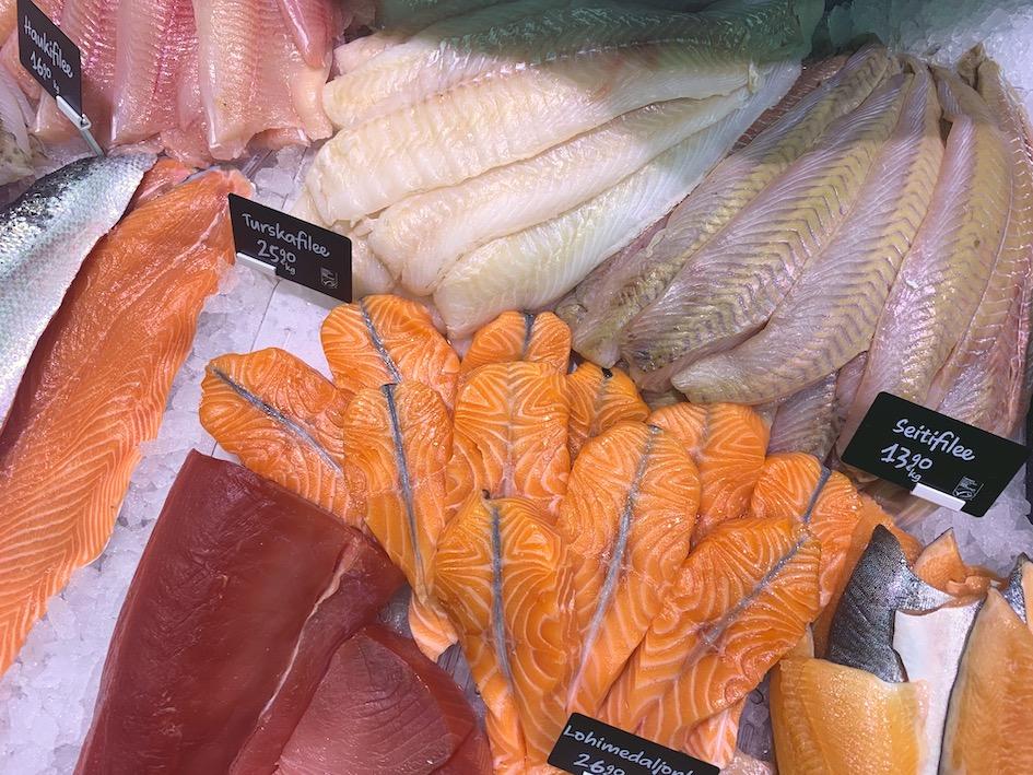 MSC, MSC Suomi, seiti, seitifile, seiti kala, sei, kala, kalavalinnat, vastuullinen kala, vastuulliset kalavalinnat, kalastus, ruodoton, kalatiski