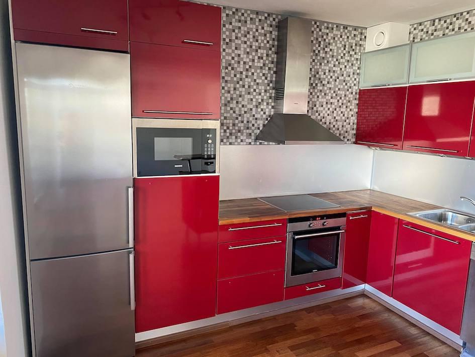 keittiö, keittiöremontti, remontti, remppa, remonttikesä, uusi koti, Puustelli, Puustelli Miinus, Miinus-keittiö, ekologinen keittiö, kemikaaliton keittiö, myrkytön keittiö, ekologisuus, kiertotalous, koti,