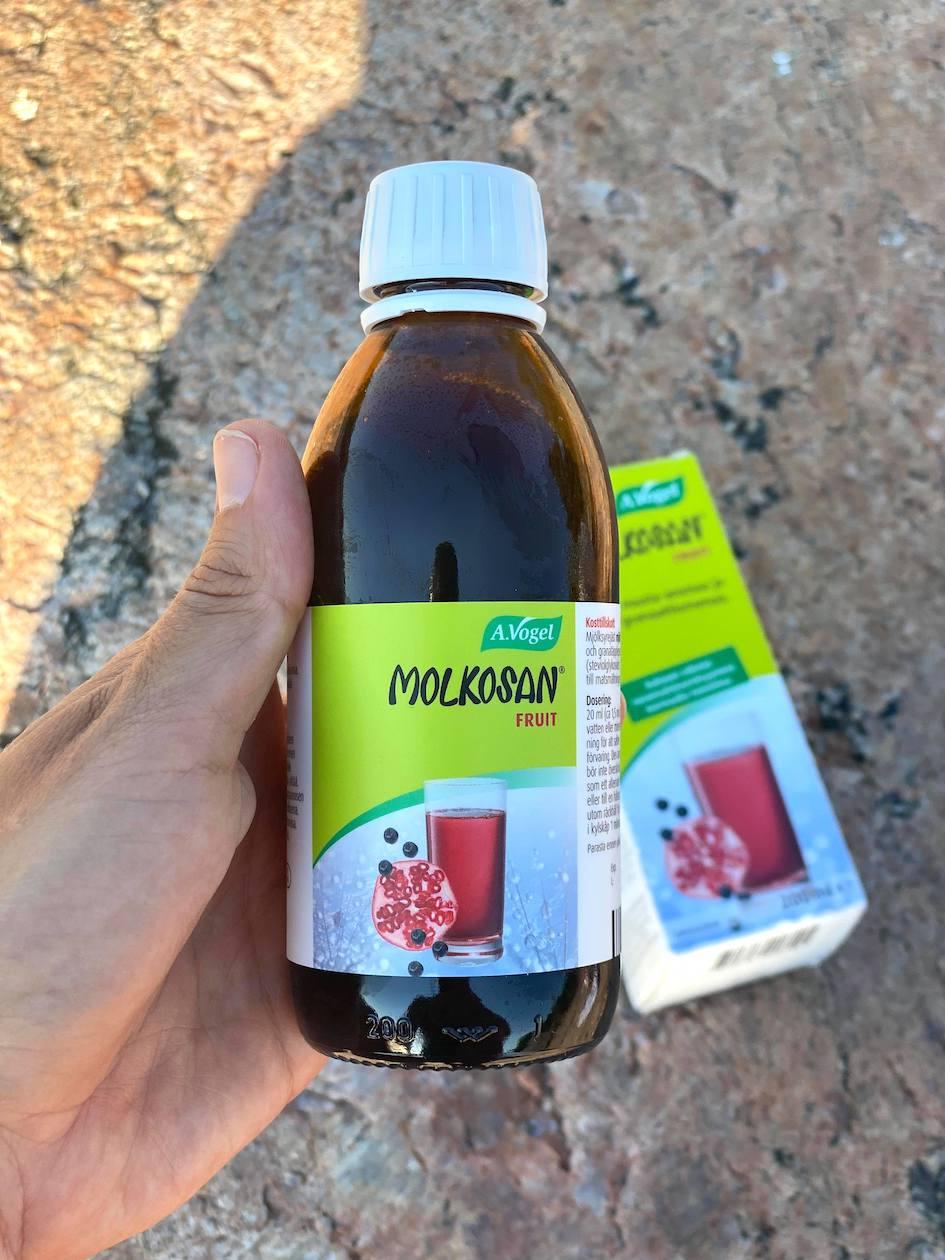 A. Vogel, A. Vogel Suomi, paasto, nestepaasto, paastoaminen, kesäloma, Molkosan, Molkosan Fruit, vatsavaivat, vatsa tasapainoon